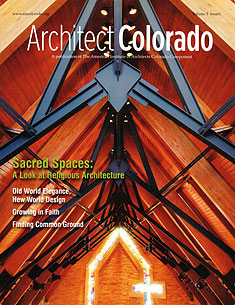 12--Architect-CO_Spring-2009-cover