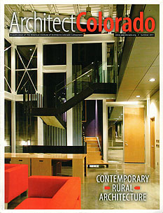 15--Architect-CO_Summer-2011-cover