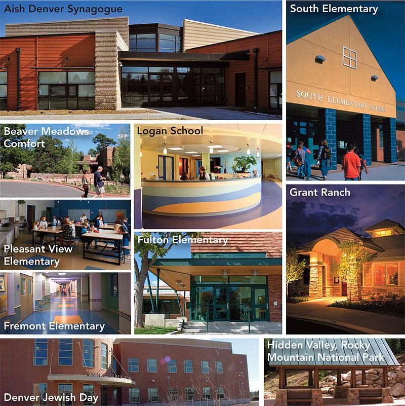 Sarah Goldblatt Architecture Portfolio